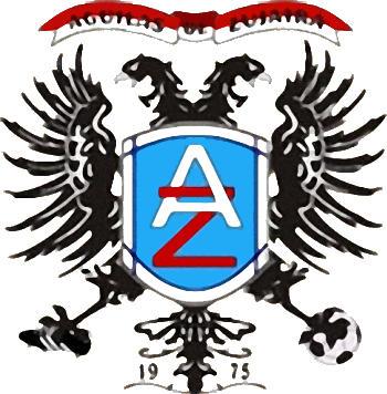 Escudo de ÁGUILAS DE ZUJAIRA (ANDALUCÍA)