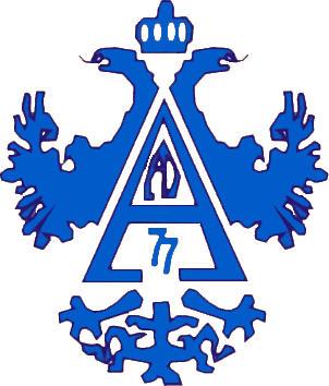 Escudo de A.D. ALMUÑECAR 77 (ANDALUCÍA)