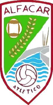 Escudo de ALFACAR ATLÉTICO (ANDALUCÍA)