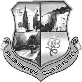 Escudo de ALOMARTES C.F. (ANDALUCÍA)