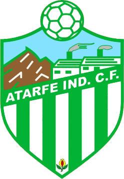 Escudo de ATARFE IND. CF (ANDALUCÍA)