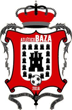 Escudo de ATLÉTICO BAZA (ANDALUCÍA)