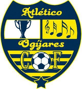 Escudo de ATLÉTICO OGÍJARES C.F. (ANDALUCÍA)