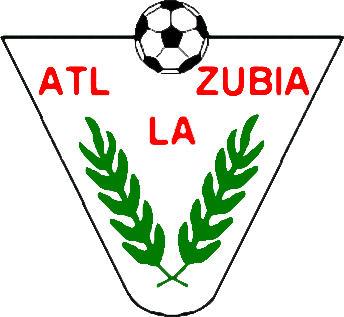 Escudo de ATLETICO LA ZUBIA  (ANDALUCÍA)