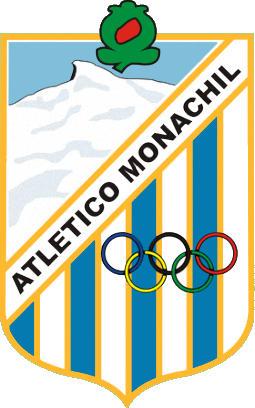 Escudo de ATLETICO MONACHIL  (ANDALUZIA)