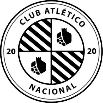 Escudo de C. ATLÉTICO NACIONAL (ANDALUCÍA)