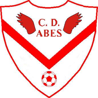 Escudo de C.D. ABES (ANDALUCÍA)