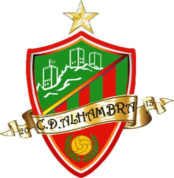 Escudo de C.D. ALHAMBRA (ANDALUCÍA)