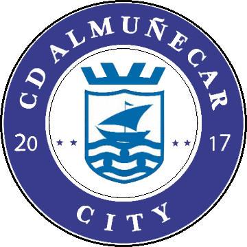Escudo de C.D. ALMUÑECAR CITY (ANDALUCÍA)