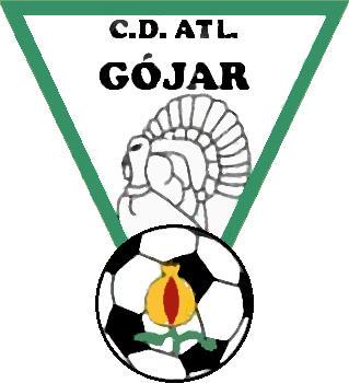 Escudo de C.D. ATLÉTICO GÓJAR (ANDALUCÍA)