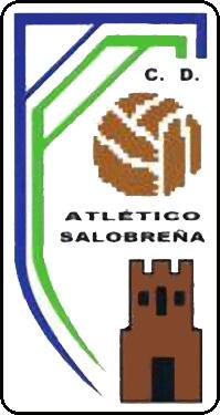 Escudo de C.D. ATLÉTICO SALOBREÑA (ANDALUCÍA)