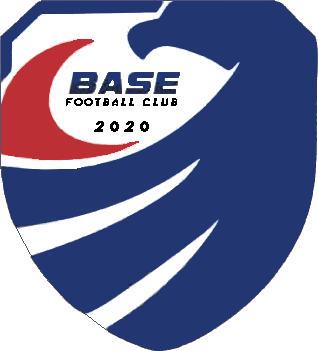 Escudo de C.D. BASE FOTTBALL CLUB (ANDALUCÍA)