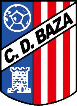 Escudo de C.D. BAZA  (ANDALUZIA)