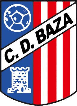 Escudo de C.D. BAZA (ANDALUCÍA)