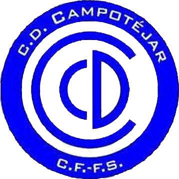 Escudo de C.D. CAMPOTÉJAR (ANDALUCÍA)