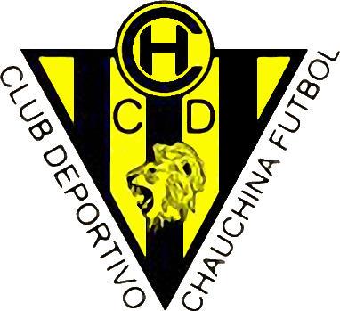 Escudo de C.D. CHAUCHINA F. (ANDALUCÍA)