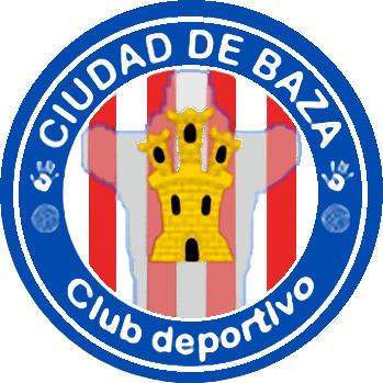 Escudo de C.D. CIUDAD DE BAZA (ANDALUCÍA)