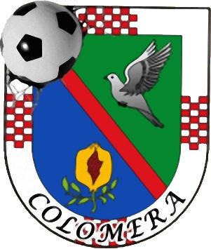 Escudo de C.D. COLOMERA (ANDALUCÍA)