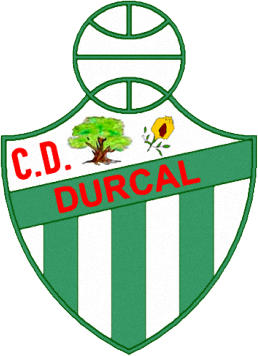 Escudo de C.D. DÚRCAL (ANDALUCÍA)
