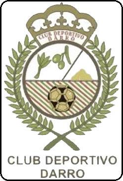 Escudo de C.D. DARRO (ANDALUCÍA)