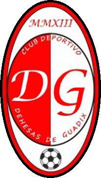 Escudo de C.D. DEHESAS DE GUADIX (ANDALUCÍA)