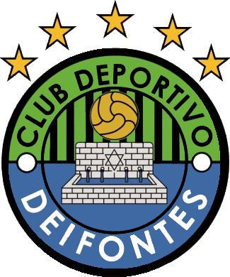 Escudo de C.D. DEIFONTES (ANDALUCÍA)