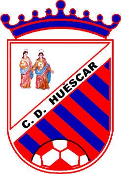 Escudo de C.D. HUÉSCAR (ANDALUZIA)
