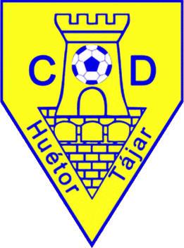 Escudo de C.D. HUÉTOR TÁJAR (ANDALUCÍA)