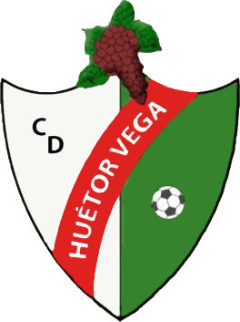 Escudo de C.D. HUÉTOR VEGA (ANDALUCÍA)