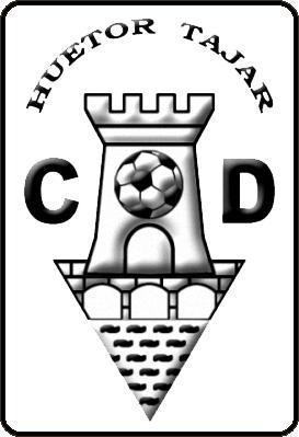 Escudo de C.D. HUETOR TAJAR  (ANDALUCÍA)