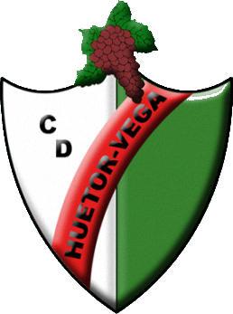 Escudo de C.D. HUETOR VEGA (ANDALUCÍA)