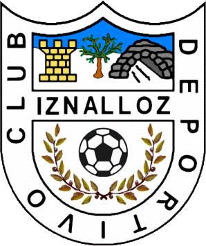 Escudo de C.D. IZNALLOZ (ANDALUCÍA)