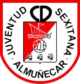 Escudo de C.D. JUVENTUD SEXITANA (ANDALUCÍA)