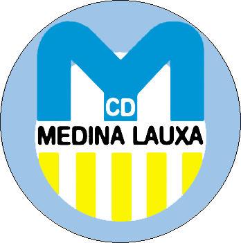 Escudo de C.D. MEDINA LAUXA (ANDALUCÍA)