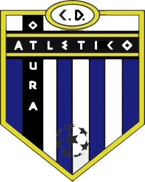 Escudo de C.D. OTURA ATLÉTICO (ANDALUCÍA)