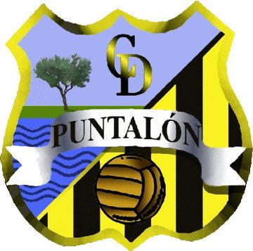 Escudo de C.D. PUNTALÓN (ANDALUCÍA)