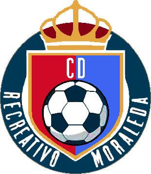 Escudo de C.D. RECREATIVO MORALEDA (ANDALUCÍA)