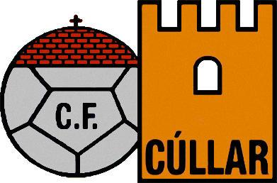 Escudo de C.F CULLAR (ANDALUCÍA)