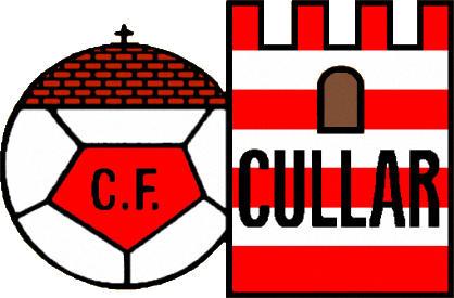 Escudo de C.F. CÚLLAR (ANDALUCÍA)