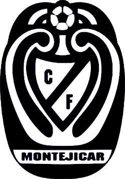 Escudo de C.F. MONTEJÍCAR (ANDALUCÍA)