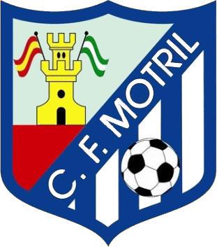 Escudo de C.F. MOTRIL (ANDALUCÍA)