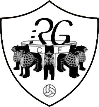 Escudo de C.F. REINO DE GRANADA (ANDALUCÍA)