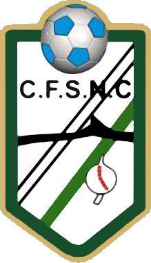 Escudo de C.F. SIERRA NEVADA CENES  (ANDALUCÍA)