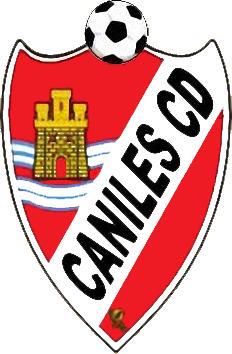 Escudo de CANILES C.D. (ANDALUCÍA)