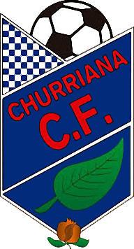 Escudo de CHURRIANA C.F. (ANDALUCÍA)
