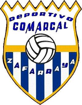 Escudo de DEPORTIVO COMARCAL (ANDALUCÍA)