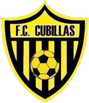 Escudo de F.C. CUBILLAS (ANDALUCÍA)