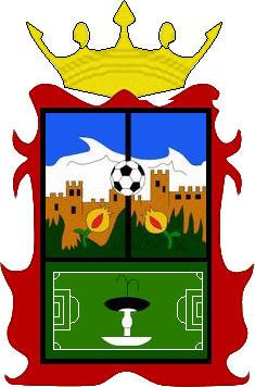 Escudo de FUENTE VAQUEROS SPORT (ANDALUCÍA)