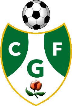 Escudo de GABIA CF (ANDALUZIA)
