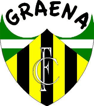 Escudo de GRAENA C.F. (ANDALUCÍA)
